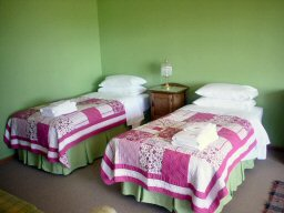 two bed