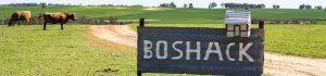 Boshack