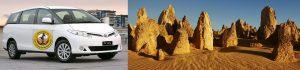Chauffeured Car Tours